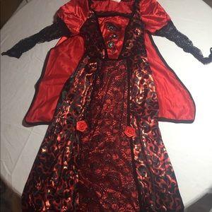Other - Girls Halloween costume 4/5